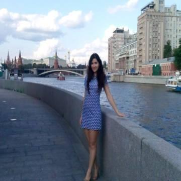Ilona, 21, Izhevsk, Russia