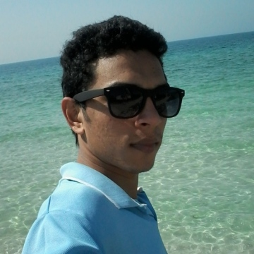 jubin, 24, Dubai, United Arab Emirates