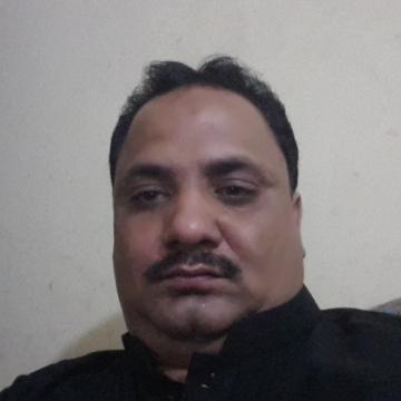 Muhammad Ali Sher, 42, Dubai, United Arab Emirates