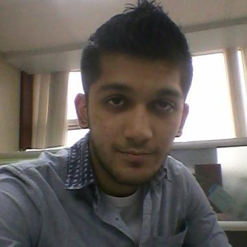 Mehran, 26, Jeddah, Saudi Arabia