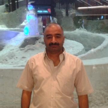sami, 41, Amman, Jordan