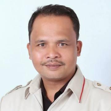 zaenal aripin sambas, 43, Medan, Indonesia
