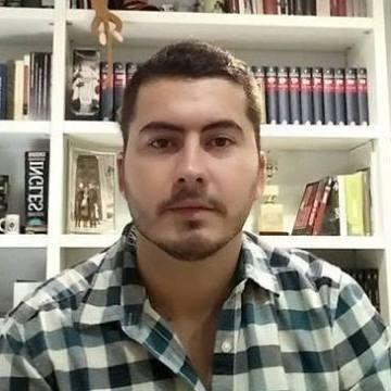 Alejandro Rodriguez, 32, Almeria, Spain