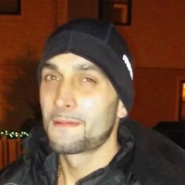 Joseph D Ambrosio, 37, Brocton, United States