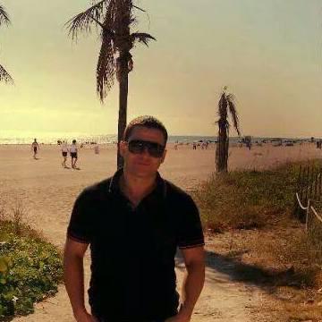Juankarles Ale Ale, 39, Lorca, Spain
