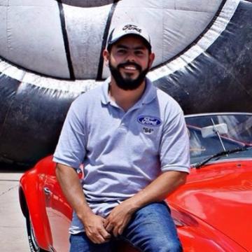 Oscar Lara, 39, Durango, Mexico