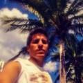 Maximiliano Bazan, 30, Buenos Aires, Argentina
