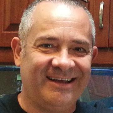 Hawkman, 53, Dubai, United Arab Emirates
