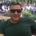 tamer, 49, Istanbul, Turkey