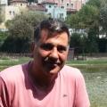 tamer, 48, Istanbul, Turkey