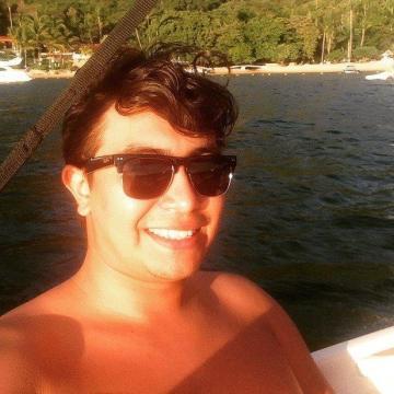 Fernando Vargas Agúndez, 27, Mexico, Mexico