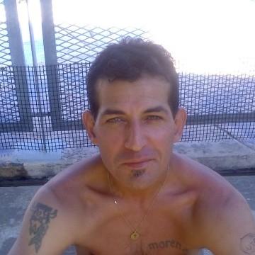 Pachu Pachu, 46, Luis Guillon, Argentina