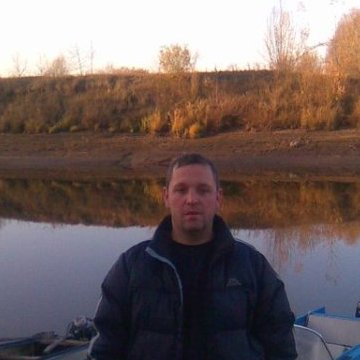 Alex Anikin, 42, Almetevsk, Russia