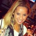 Sara, 24, Antwerpen, Belgium