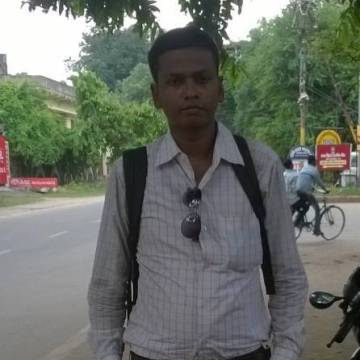 PRASHANT ROHIT, 34, Gaya, India