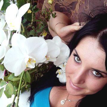 Кристина, 24, Komsomolsk-na-Amure, Russia