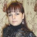 Masha Shumkina, 30, Saransk, Russia