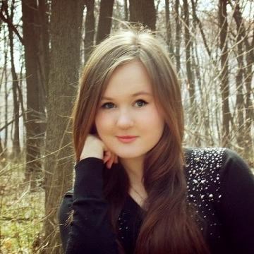 Natalia, 21, Voronezh, Russia