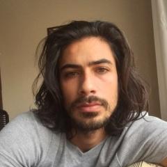 Smeih, 27, Cesme, Turkey