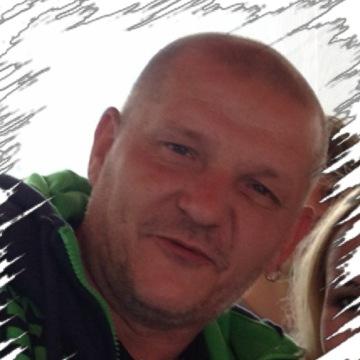 Peter Lehmann, 52, Rheinfelden, Germany
