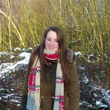 Eva, 21, Schijndel, Netherlands