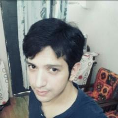 Aditya Singh, 30, Bangalore, India