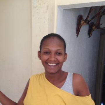 stefanie Leu, 32, Tamarin, Mauritius