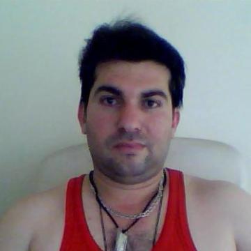 xanpolat, 36, Istanbul, Turkey