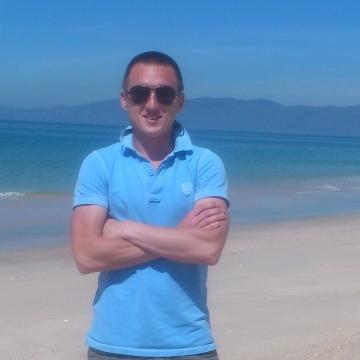 Pavel, 28, Lisboa, Portugal