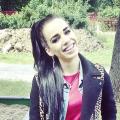 Valeria Pet'ko, 21, Hrodna, Belarus