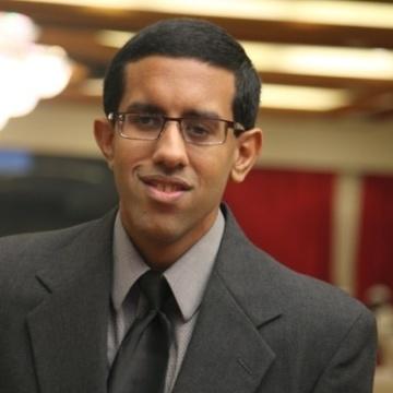 Sunil Yajnik, 37, Dade City, United States