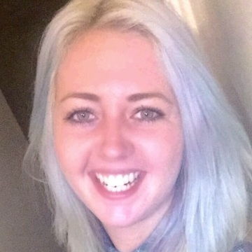 Jasmine Cartwright, 22, Chelmsford, United Kingdom