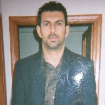 Kerem, 36, Antalya, Turkey