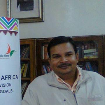 Brijesh Kumar, 32, Bareilly, India