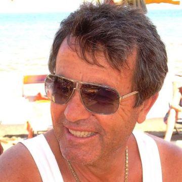 Franco Rossi, 57, Spoleto, Italy