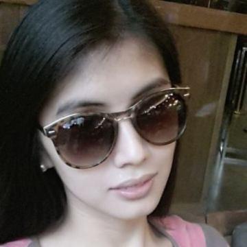 ysabel, 21, Manila, Philippines