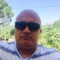 Kerem Selim, 41, Istanbul, Turkey