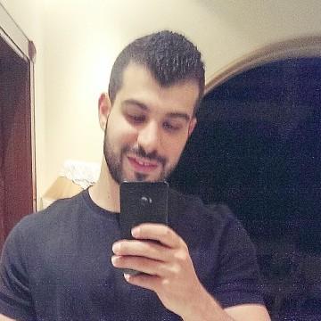 maadi, 28, Jeddah, Saudi Arabia