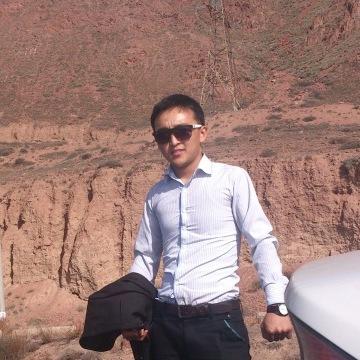 Janat, 23, Bishkek, Kyrgyzstan