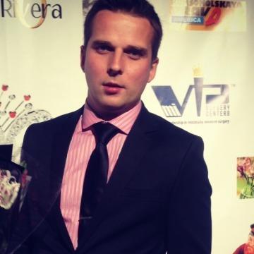 Paul Shipitsyn, 30, Los Angeles, United States