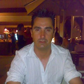 Luis Ángel Rodriguez Romero, 44, Algeciras, Spain