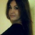 оксаночка, 23, Moscow, Russia