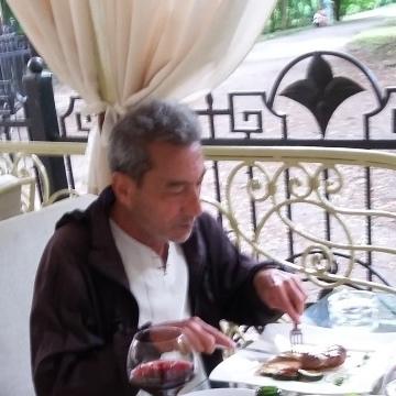 bulent demircan, 49, Izmir, Turkey
