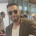 Mehmet Güngören, 40, Istanbul, Turkey