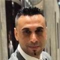 Mehmet Güngören, 41, Istanbul, Turkey