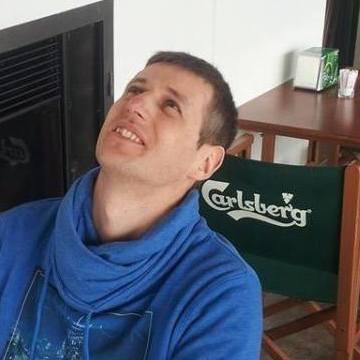 Ramunas Seskas, 36, Madridejos, Spain