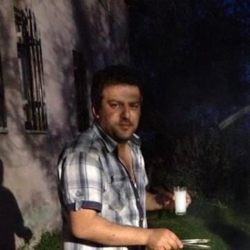 Abay Muhasebeci, 39, Istanbul, Turkey