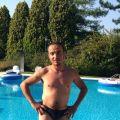 Fabio Spinello, 34, Stradella, Italy