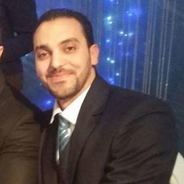 Muhammad Allam, 28, Damanhour, Egypt