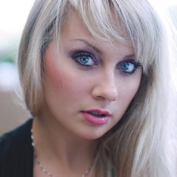 Tatiana Kazantseva, 30, Kishinev, Moldova